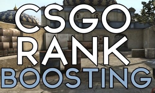 Benefits Of Boosting Csgo Ranks For New Players